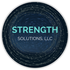 Strength Solutions LLC Logo
